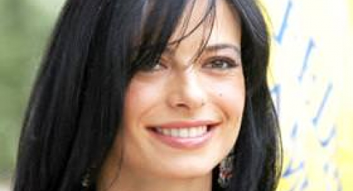 Natalia Estrada narcotizzata e derubata
